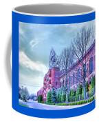 The Colgate-pamolive Company Building II Coffee Mug