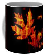 The Color Of Autumn Coffee Mug