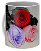 The Color Of My Love Coffee Mug