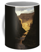 The Colorado River Flows Coffee Mug
