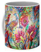The Colors Of Day Coffee Mug
