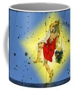 The Constellation Perseus Coffee Mug