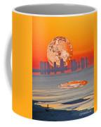 The Conversation Coffee Mug