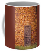 The Corn Crib Coffee Mug