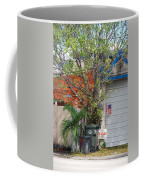 The Corner Coffee Mug