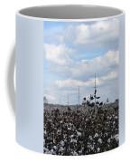 The Cotton Crops Of Limestone County Alabama Coffee Mug
