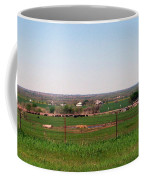 The Country Coffee Mug