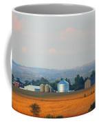The Countryside Coffee Mug