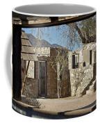 The Courtyard Coffee Mug