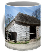 The Cowfold Barn Coffee Mug