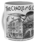 The Cradle Of The Gop Coffee Mug