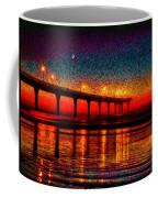 The Crisp Dawn  Coffee Mug