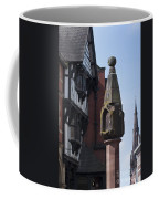 The Cross Chester Coffee Mug