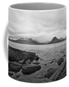 The Cuillin's In The Mist Coffee Mug