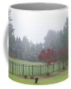 The Curious Dog Coffee Mug