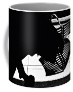 The Curious One Coffee Mug