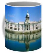 The Custom House, River Liffey, Dublin Coffee Mug