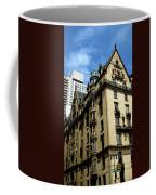The Dakota Coffee Mug