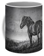The Dark Goddess Coffee Mug