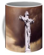 The Darkest Night Coffee Mug