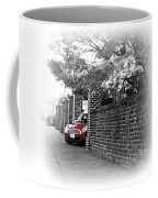 The Debut II Coffee Mug