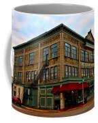 The Department Company Coffee Mug