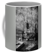 The Desk Coffee Mug