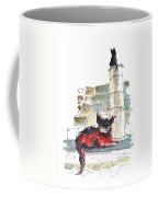 The Devils Advocat Coffee Mug