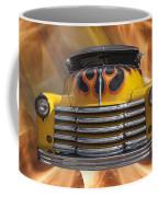 The Devil's Classic  Coffee Mug
