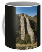 The Devils Slide Coffee Mug