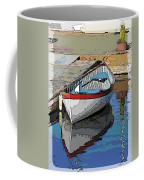 The Dinghy Coffee Mug