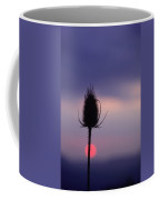The Disc Coffee Mug