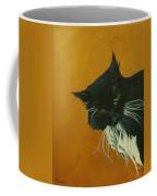 The Doof Coffee Mug
