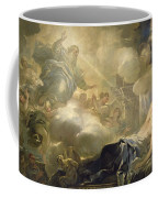 The Dream Of Solomon Coffee Mug