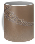 The Dry Colorado River Delta Stands Coffee Mug