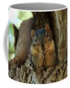 The Dug Out Coffee Mug