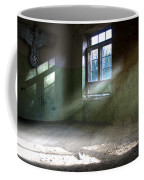 The Eagle Room. Coffee Mug