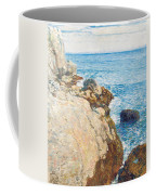 The East Headland Coffee Mug by Childe Hassam