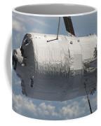 The Edoardo Amaldi Automated Transfer Coffee Mug