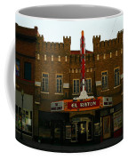 The El Raton Coffee Mug