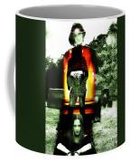 The Evil Within Coffee Mug