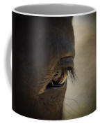 The Eyes Are The Window To The Soul Coffee Mug