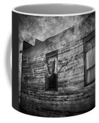 The Facade  Coffee Mug
