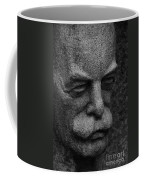 The Face Coffee Mug