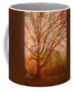 The Fairy Tree Coffee Mug by Brett Pfister
