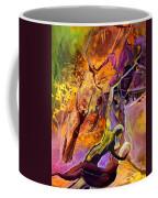 The Fall Coffee Mug