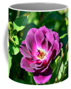 The Fallen Petal Coffee Mug
