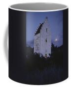 The Famed Sunken Church Is Featured Coffee Mug