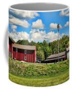 The Farmstead Coffee Mug