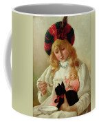 The Favorites Coffee Mug